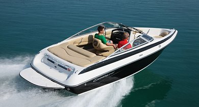 Crownline bowrider 18SS