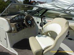Stingray 198 LX sklad