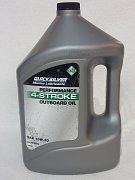PERFORMANCE 4-STROKE OUTBOARD OIL SEA 10W-30